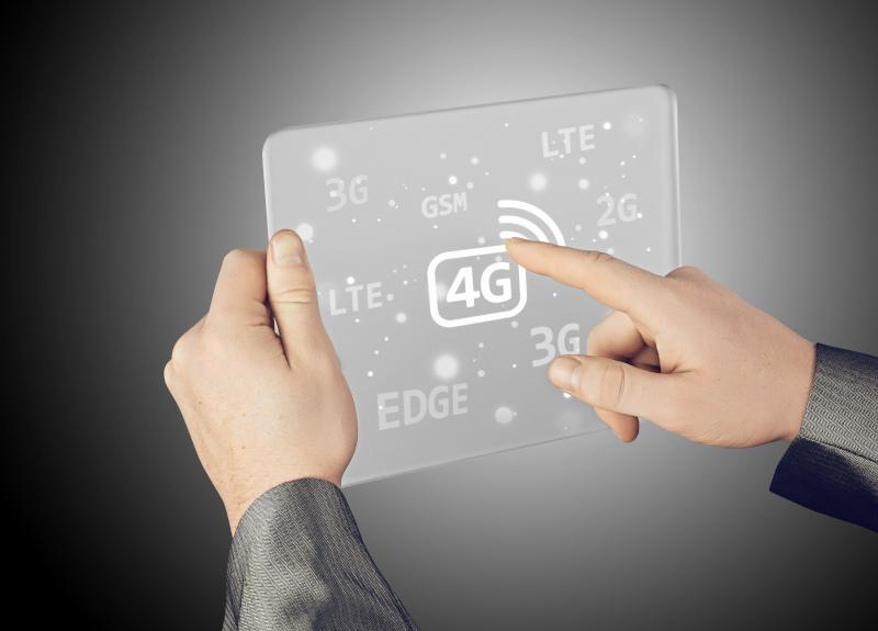 LTE Verfügbarkeit
